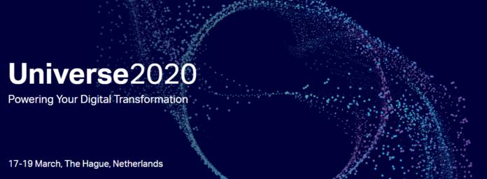 Micro Focus Universe 2020