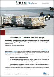 Speciale Logistica - SlowLetter Gennaio 2020