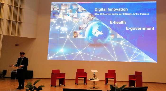 Procurement, Aria fa sistema per innovare la PA