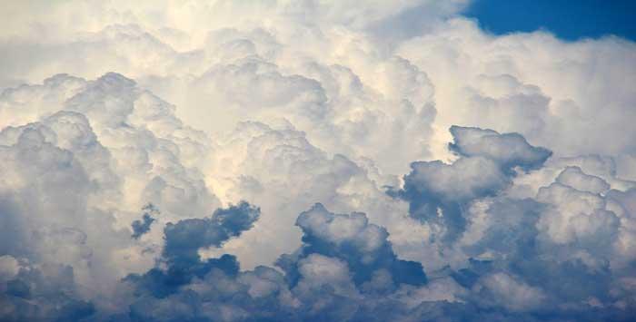 Il cloud cinese reagisce bene al Coronavirus