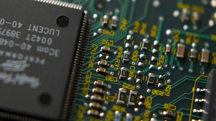 """Il mercato dei chip """"influenzato"""" da Covid-19"""