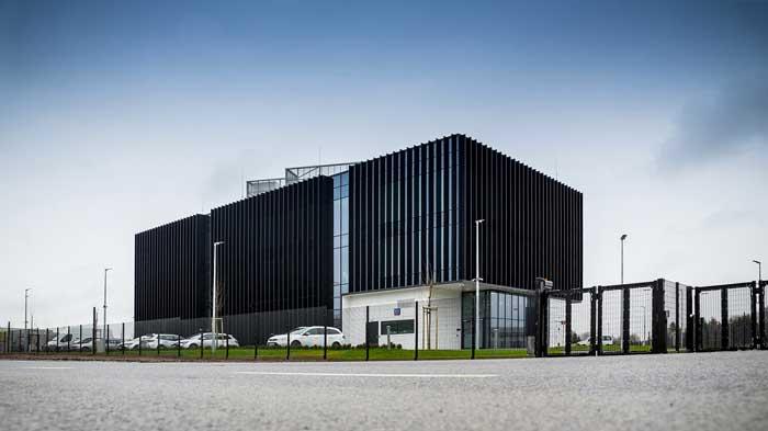 Equinix, a Varsavia apre il terzo data center Ibx