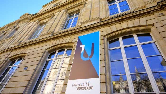 Università di Bordeaux, un datacenter protetto e green