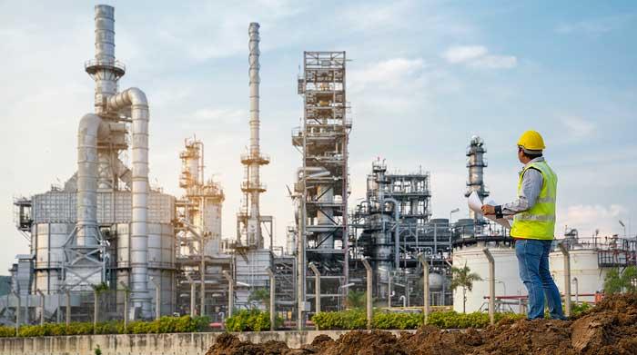 Produzione industriale, semplificare le operation