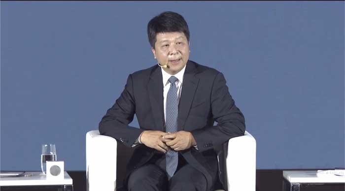 Huawei Has 2020, guardare avanti nelle difficoltà