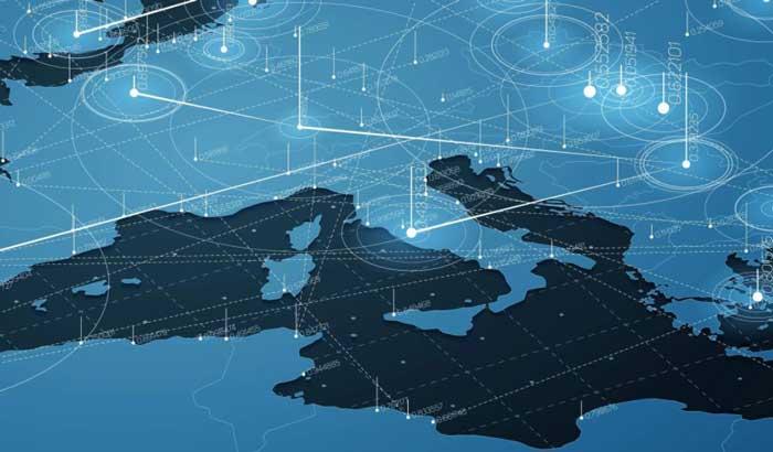 Europa Digitale: al via in Italia la selezione dei poli