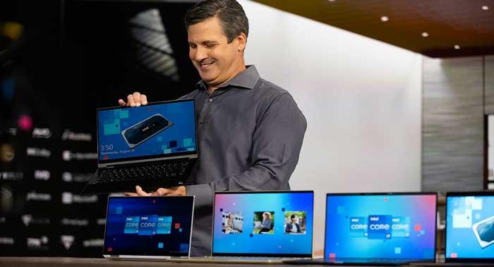 """Intel, nuovo brand e Evo """"certifica"""" i laptop migliori"""