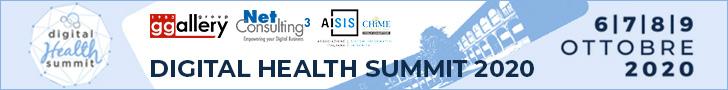 Digital Health Summit 2020