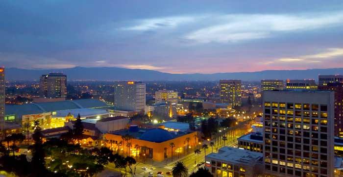 Oracle, nuova cloud region a San Jose in California