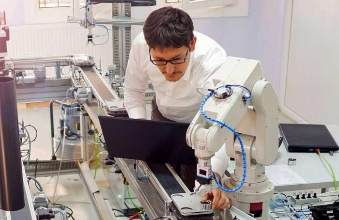 Robotica sicura, vademecum per lo sviluppo