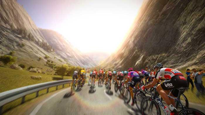 Ntt, esperienza immersiva ai fan del Tour de France
