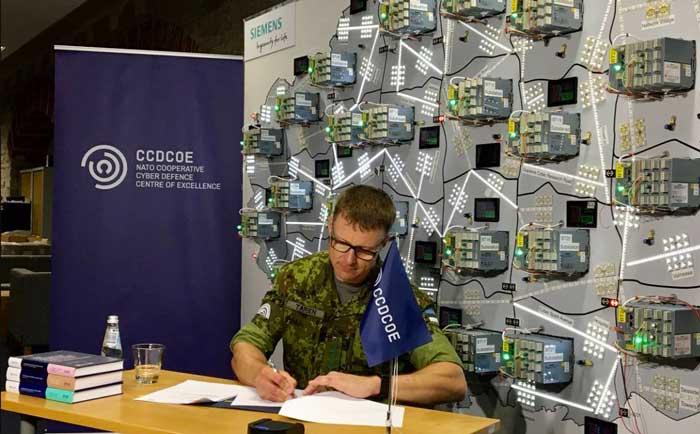 Nato, formazione alla cyber difesa con Siemens