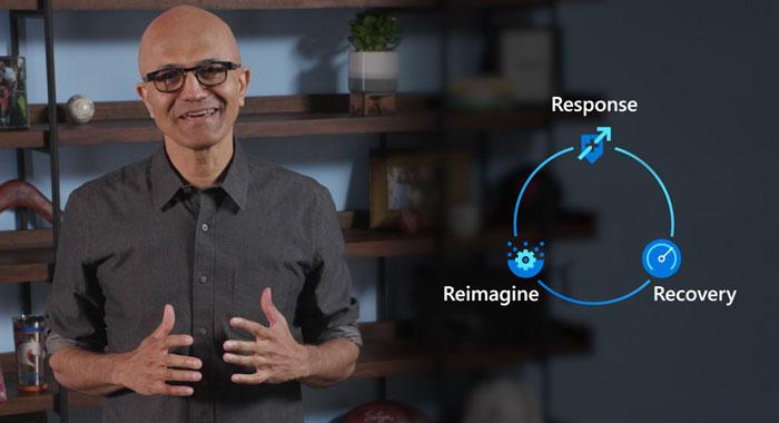 Microsoft Inspire 2020, tecnologia per i partner