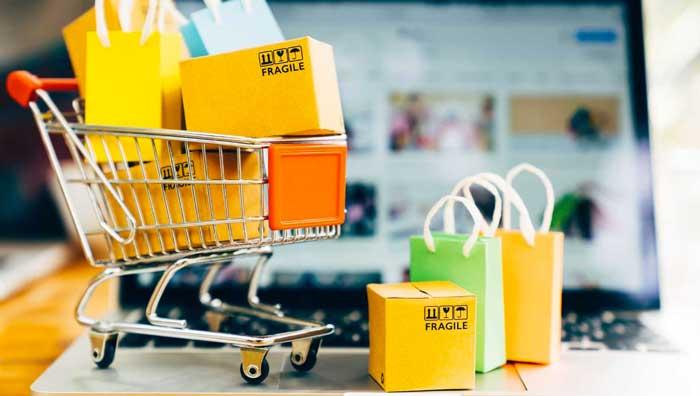 Ipsos: e-commerce, crescerà oltre l'emergenza