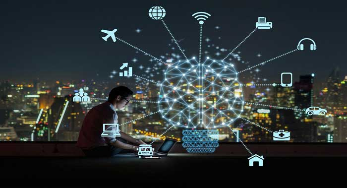 Qualcomm, IoT as a service per smart city e industry