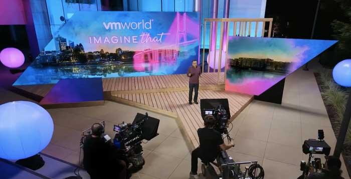 Vmware, approccio smart al cloud per obiettivi