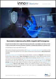 Speciale Barometro Cybersecurity 2020