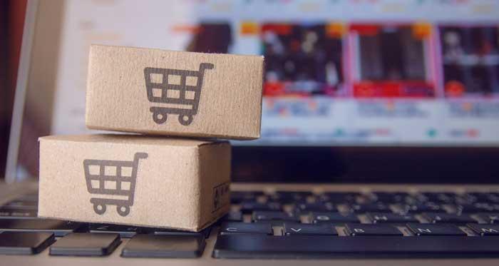 E-commerce, nel 2021 vale quasi 5mila miliardi