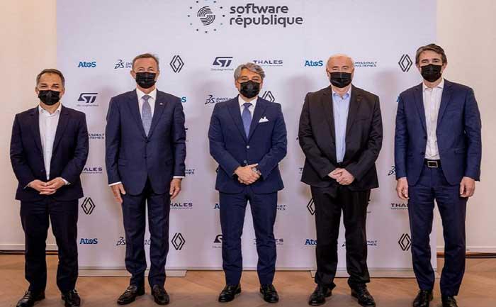 Software République, ecosistema per la mobilità