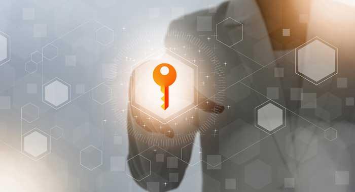Si può vivere senza password?