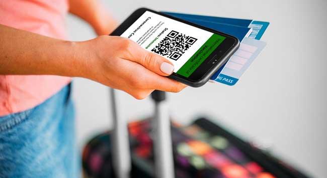 Green Pass e tecnologie, a che punto siamo in Italia