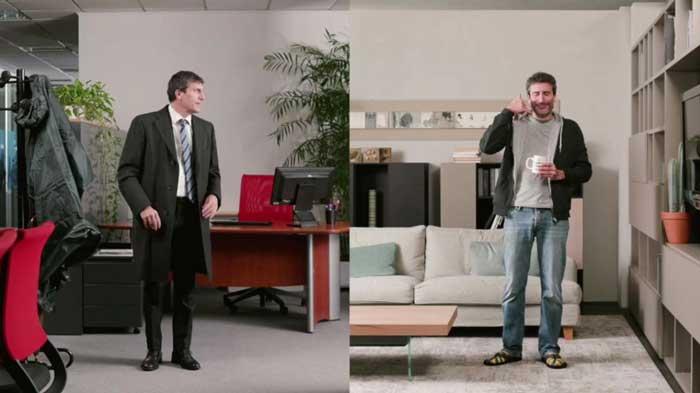 Canon, come il workspace ibrido impatta sulla stampa