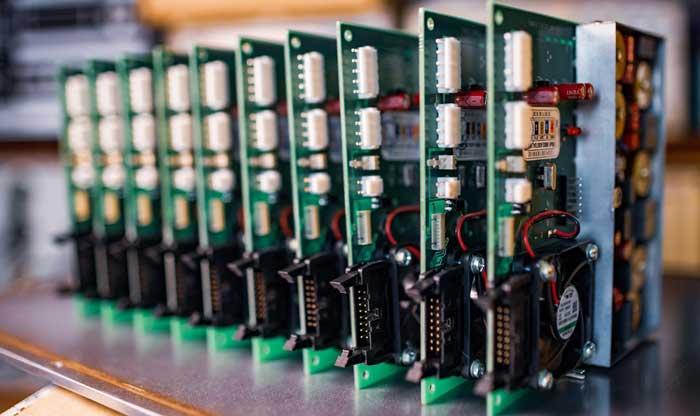 Chip shortage fino al 2022, Google (e altri) fan da sé
