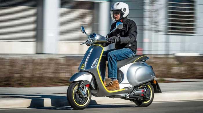 Consorzio mobilità tra Piaggio, Honda, Ktm e Yamaha