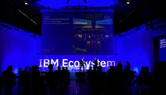 Ibm, open collaboration l'approccio con i partner
